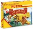 , Puzzel – Lang Leve Fantasia