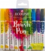 ,<b>Talens ecoline brushpen set 10 st. illustrator</b>
