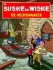 <b>Willy Vandersteen</b>,Suske en Wiske 338
