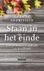 <b>H. Andriessen</b>,Staan in het einde