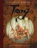 <b>Jean-louis Mourier  &amp; Christophe  Arleston</b>,Trollen van Troy Hc21