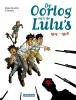 Oorlog van de Lulu's Integraal Hc01, Integrale Editie