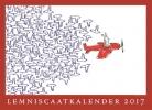 ,<b>Lemniscaatkalender 2017 los exemplaar</b>