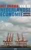 Mathijs Bouman, Het drama van de Nederlandse economie