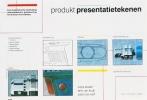 Koos Eissen, Produkt presentatietekenen