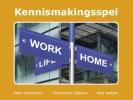<b>Peter Gerrickens</b>,Kennismakingsspel