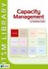 Adam Grummit, Capacity Management