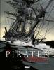 Franck Bonnet  & Marc  Bourgne, Piraten van Barataria Hc10