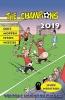 , The Champions scheurkalender 2019