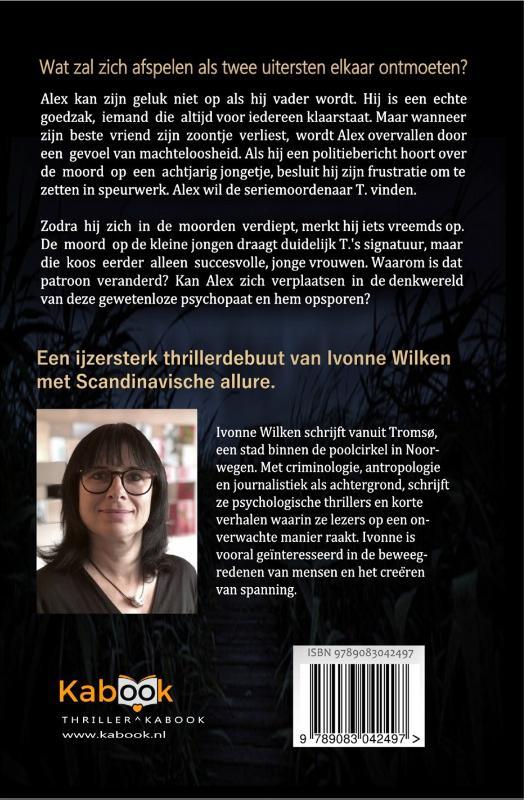 Ivonne Wilken,Instinct