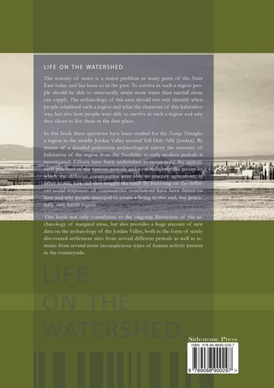 E. Kaptijn,Life on the watershed