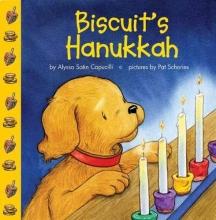 Capucilli, Alyssa Satin Biscuit`s Hanukkah