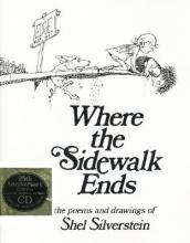 Silverstein, Shel Where the Sidewalk Ends