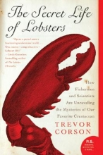 Corson, Trevor SECRET LIFE OF LOBSTERS