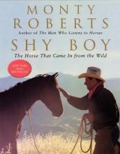 Roberts, Monty Shy Boy