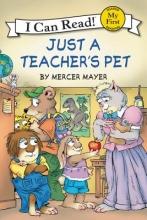 Mayer, Mercer Just a Teacher`s Pet