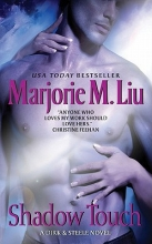 Liu, Marjorie M. Shadow Touch