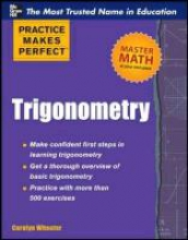 Carolyn Wheater Practice Makes Perfect Trigonometry