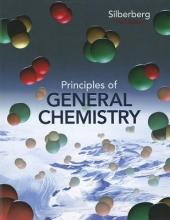 Silberberg, Martin S. Principles of General Chemistry