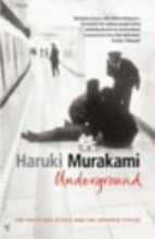 Murakami, Haruki Underground