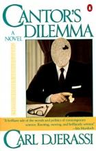Djerassi, Carl Cantor`s Dilemma