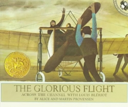Provensen, Alice,   Provensen, Martin The Glorious Flight
