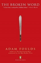 Foulds, Adam The Broken Word
