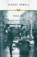 Orwell, George Keep the Aspidistra Flying