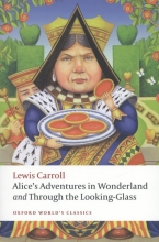 Carroll, Lewis Alice`s Adventures in Wonderland and Through the Looking-Glass