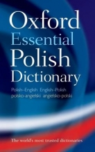 Oxford Dictionaries Oxford Essential Polish Dictionary