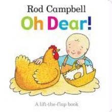 Campbell, Rod Oh Dear!