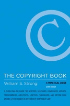Strong, William S. The Copyright Book