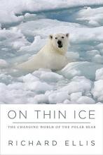 Ellis, Richard On Thin Ice