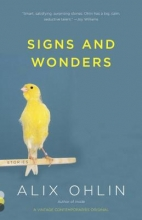 Ohlin, Alix Signs and Wonders