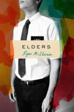 McIlvain, Ryan Elders