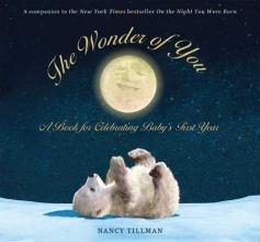 Tillman, Nancy The Wonder of You