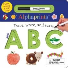 Priddy, Roger Alphaprints