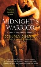 Grant, Donna Midnight`s Warrior