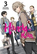 Yoshino, Satsuki Handa-Kun 3