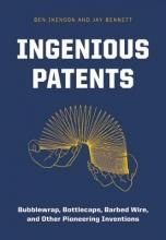 Ikenson, Ben,   Bennett, Jay Ingenious Patents