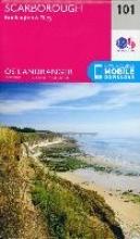 Ordnance Survey Scarborough, Bridlington & Filey