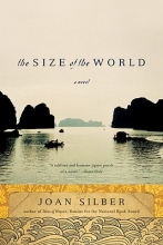 Silber, Joan The Size of the World
