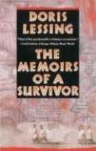 Lessing, Doris May The Memoirs of a Survivor