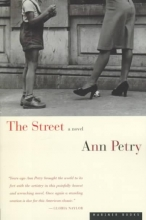 Petry, Ann The Street