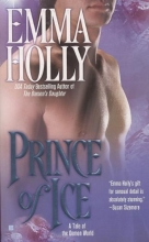 Holly, Emma Prince of Ice