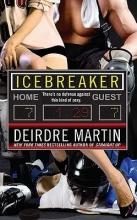 Martin, Deirdre Icebreaker