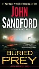 Sandford, John Buried Prey