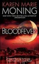 Moning, Karen Marie Bloodfever