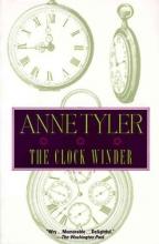 Tyler, Anne The Clock Winder