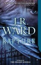 Ward, J. R. Rapture